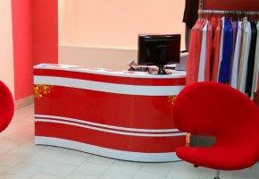 Фартлайт- оригинальная торговая мебель